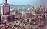 老照片,90年代的遼寧大連,這些地方你還認識嗎