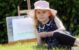 世界上智商最高的小女孩,4歲智商接近愛因斯坦,1歲就能正常交流