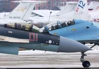 這就是中國速度,俄官員稱解放軍已經完全掌握蘇-35使用