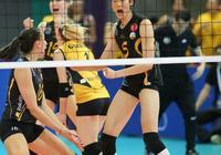 土耳其女排聯賽半決賽出爐,伊薩奇巴希費內巴切再火併