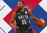 瘋狂的決定!杜蘭特4年1.64億加盟籃網,布魯克林三巨頭強勢崛起