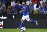 半場-意大利1-0列支敦士登,因西涅打破僵局