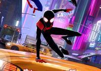 六大蜘蛛俠同框拯救世界,漫威今年最後的狂歡嚇到我了!