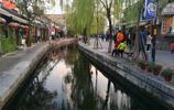 家家泉水畔,戶戶垂柳旁,濟南歷史文化古街,《水經注》有載