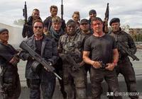 驚險刺激動作片:西爾維斯特·史泰龍《敢死隊》,你看過嗎?