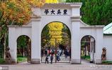 中國最美大學:顏值高,實力強,口碑好