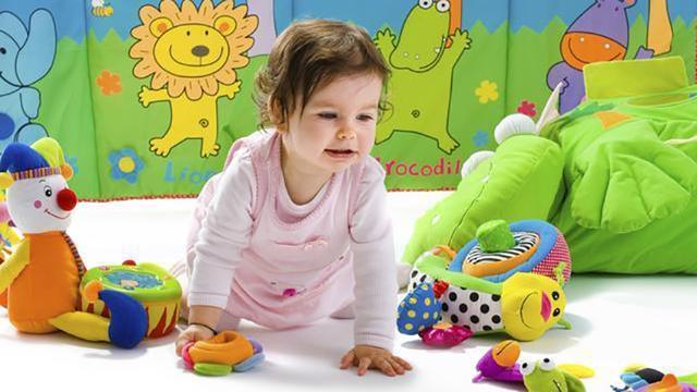 提前教寶寶認字就是早教?錯了!這5大早教領域,多數爸媽都不懂
