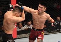 正式官宣!UFC239,宋亞東準備挺進前15