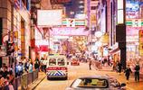 原汁原味香港街道,記憶中的香港