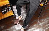 休閒男褲配什麼都帥氣十足,精緻有型顯帥氣,潮男最佳選擇