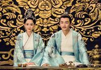 《獨孤皇后》大結局,陳喬恩老年妝成亮點,網友:兩位主演撐起劇
