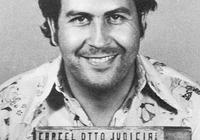 盜墓綁架到賣毒品,他的人生像電影,是美國毒藥也是哥倫比亞英雄
