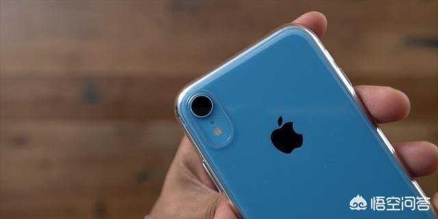 想買個iPhone XR,值得買嗎?