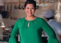 西餐菜譜 美女廚師教你做西餐 脆皮黃秋葵