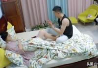 李艾跟老公分房睡,麥迪娜認為會影響感情,李艾的解釋卻意味深長
