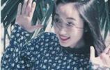 看了楊鈺瑩年輕時的照片,網友:難怪有人為她撞廢幾十輛寶馬!
