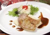 鵝肝原來是世界美食三寶之一