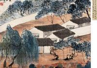 中國當代著名的畫家有哪些?