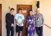 林依輪才是人生贏家!西岸排名第一的學校在中國只錄取了他兒子