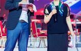 60歲鄧婕美過趙雅芝,與張國立一同出席活動撒狗糧