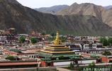 """千年大昭寺還沒說話,這座僅310歲的寺廟卻敢稱""""世界的藏學府"""""""