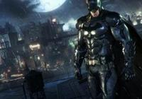 《蝙蝠俠》系列老爺配音談阿甘續作:這個系列涼了!