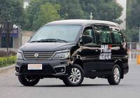 東風風行新款菱智10月上市 或增1.3T車型
