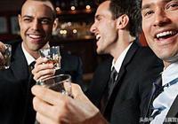 男人喝酒,酒量能練出來嗎?