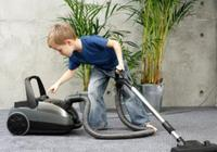 """讓孩子做家務,是父母給孩子""""最好的禮物"""""""