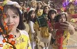 越南網友晒全家照炫耀自己是多姐妹家庭,有人自稱家中有七仙女