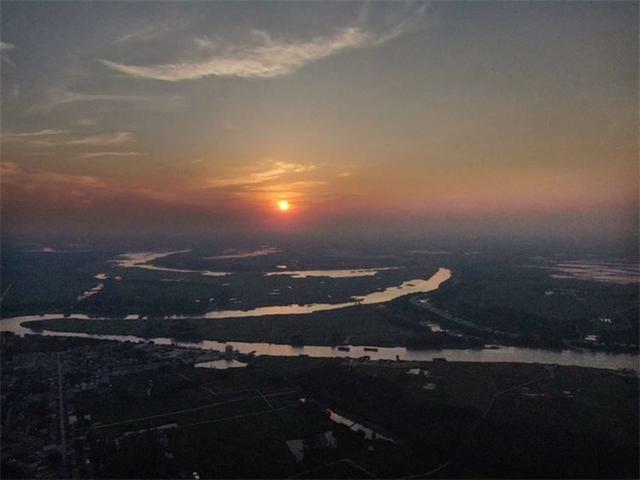 淮河重鎮——三河尖