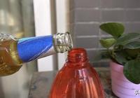 家中自制花肥,簡單方便還無臭