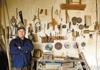 真正的中國手藝人,那些還在堅守和傳承傳統工藝技術的木匠師們