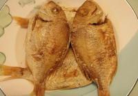 在我們煎魚時千萬不要先倒油,要記住這一步,讓魚肉美味又好吃