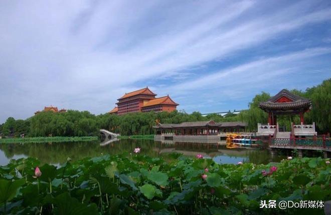 速覽最美中國——河北省