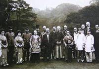 上海灘除了黃金榮、杜月笙、張嘯林,還有一個大家族知道的人不多