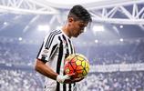 保羅·迪巴拉,阿根廷球員,司職前鋒,現效力於意大利甲級聯賽尤文圖斯隊