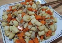春季這菜多給孩子吃,補鈣促進消化,增強體抗力,我家每週做2次