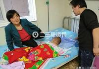 3歲男童意外跌進滾燙的麵湯桶裡 渾身大面積燙傷疼得嗓子都哭啞了