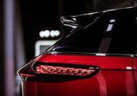 個個驚豔!這4款純電動SUV,全是新品牌,認出一款您就是專家!