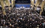 """哈梅內伊:美國是""""險惡的""""國家 面對制裁和侮辱伊朗不會退縮"""