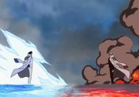 海賊王:青雉為什麼要投靠黑鬍子?真的是贏的當元帥,輸的當臥底