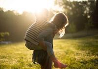 如果你家孩子有這6個特點,長大之後一定更有出息!