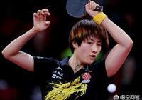 如果讓你在下面女子乒乓運動員裡選女友你會選誰?丁寧、劉詩雯、陳夢、石川佳純、徐孝元?