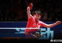 曰本公開賽,朱雨玲1:4不敵日本小將,朱雨玲奧運會還有戲嗎?