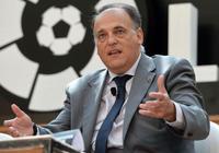 西甲主席:曼城應該被逐出歐冠 他們在摧毀足球
