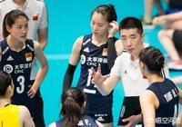 中國女排瑞士賽1:3負土耳其,關鍵的第三局,安導為何吼林莉?