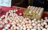 湖北宜昌:葛洲壩商業街掠影 土雞蛋4.3元一斤 羅漢果1元一個