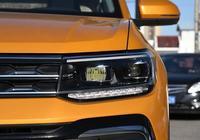 今晚這臺大眾新車即將上市,賣多少錢能讓你放棄本田繽智和XR-V?
