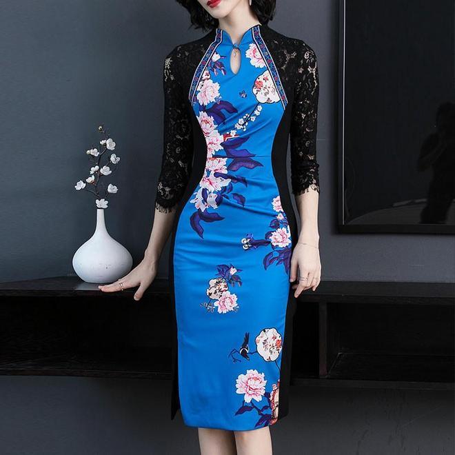 今年流行一款春裙!顯瘦又吸睛,時尚遮肉又減齡,真心美呆了